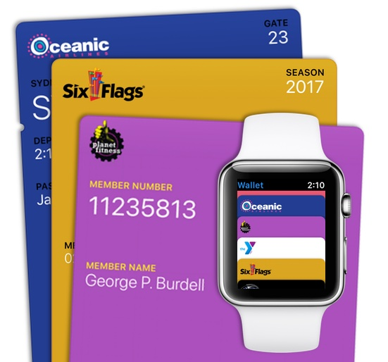 Welcome to passsource passsource create passes for apple wallet passsource colourmoves